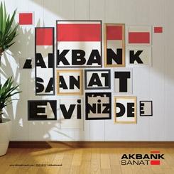 Akbank Sanat Çocuk Etkinlikleri Şubat Ayında da Evinizde