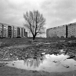 DDR: Mimarlık ve Siyaset