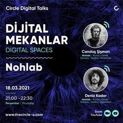 The Circle Digital Talks: Nohlab
