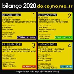 bilanço 2020