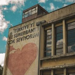 Endüstriyel Kültür Mirasını Hatırlamak için Kundura Hafıza Derneği