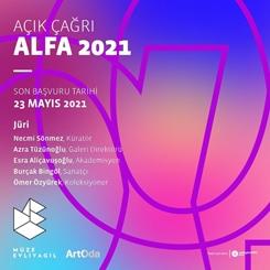 Alfa 2021 Başvuruları Başladı