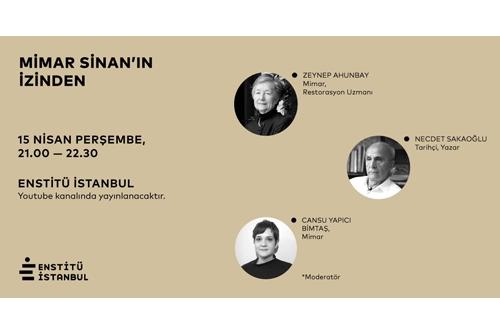 Mimar Sinan'ın İzinden