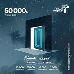 Çelik Kapı Tasarım Yarışması