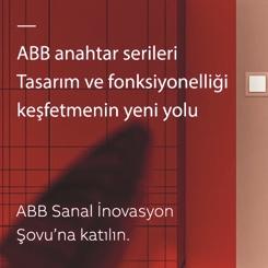 ABB Akıllı Binalar Sanal İnovasyon Gösterisi