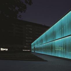 """Mimari ve Tasarımda """"Sınırlar"""" Tartışması Rocagallery.com'da"""