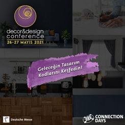 Decor & Design Conference