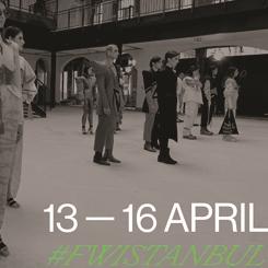 Fashion Week Istanbul Başlıyor