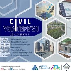 CIVIL YEDITEPE'21