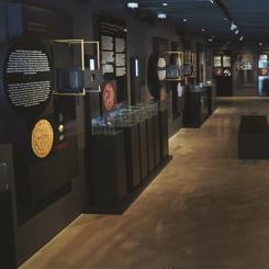 Yapı Kredi Müzesi, 18 Mayıs Müzeler Haftası'nı Yenilenen Teşhiriyle Karşılıyor