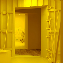 Venedik Bienali 17. Uluslararası Mimarlık Sergisi Türkiye Pavyonu 22 Mayıs'ta Açılıyor
