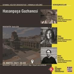 Hasanpaşa Gazhanesi