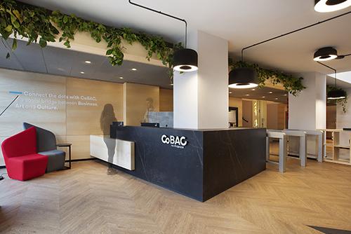 CoBAC Workspace