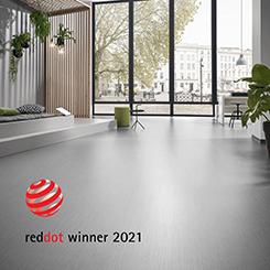 Nora Red Dot Ödülü Kazandı