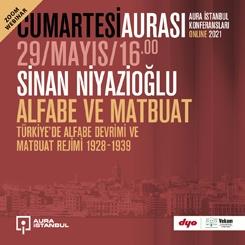 Cumartesi Aurası: M. Sinan Niyazioğlu