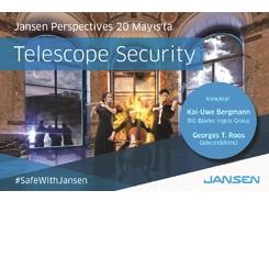 Jansen AG 'Jansen Perspectives' Sanal Etkinlik Serisini Başlatıyor