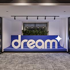 Habif Mimarlık'ın Son Projelerinden: Dream Games Ofisi