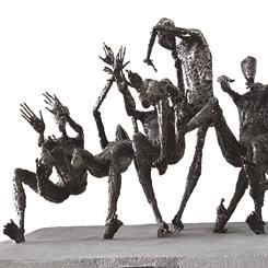 İstanbul'un Yeni Çağdaş Sanat Fuarı: ArtContact İstanbul