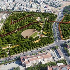 Kilis Millet Bahçesi