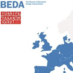Türkiye Tasarım Vakfı BEDA'da Kalıcı Üye Oldu