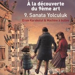 9. Sanata Yolculuk: Ersin Karabulut & Machine à bulles