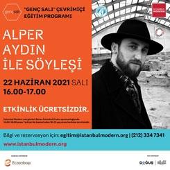 Alper Aydın ile