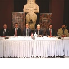 Heritage İstanbul Basın Toplantısı Yapıldı