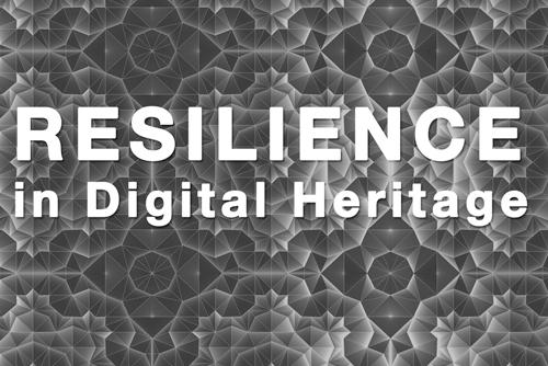 Dijital Mirasta Dirençlilik: Teknoloji, Tarih ve Tasarımın Kesişiminde Araştırmalar
