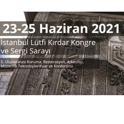 Kültürel Miras Fuarı Heritage İstanbul'un Programı Açıklandı