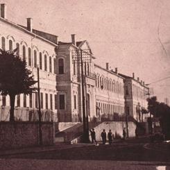 Nezih Eldem'in Müze Mimarlığı