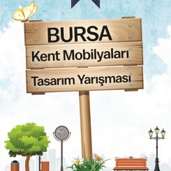 Bursa Kent Mobilyaları Tasarım Yarışması