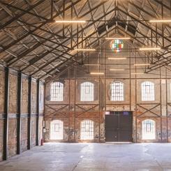 Beykoz Kâğıt Fabrikası'ndan Beykoz Kundura'ya
