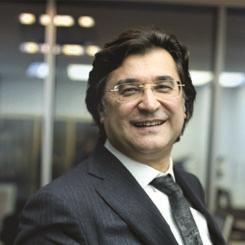 TürkSMD'nin Yeni Başkanı Ali Osman Öztürk Oldu