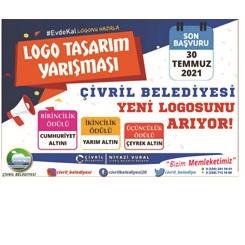Çivril Belediyesi Logo Tasarım Yarışması