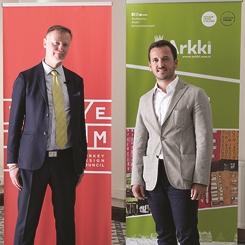 """Türkiye Tasarım Vakfı, """"Arkki'' Eğitimlerini Tanıttı"""