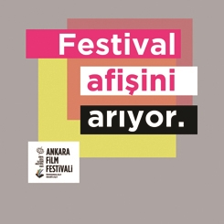 32. Ankara Film Festivali Afiş Tasarım Yarışması