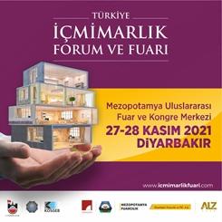 Türkiye İçmimarlık Forum ve Fuarı