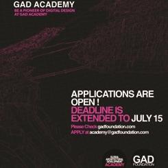 GAD Academy'de Yeni Dönem Kayıtları Devam Ediyor