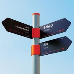 Sokaktaki Ankara - Tabela ve Font Tasarımı Yarışması, Tabela Eşdeğer Birinci