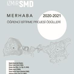 İzmir SMD-Öğrenci Bitirme Projesi Ödülleri 2020 – 2021