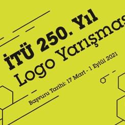 İTÜ 250. Yıl Logo Yarışması