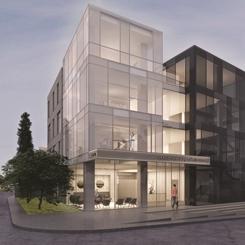 İpek Baycan Architects, Elazığ Ağız ve Diş Sağlığı Merkezi'ni Tasarladı