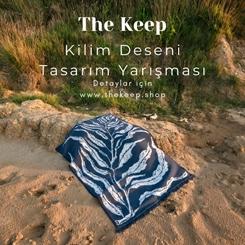 The Keep Kilim Deseni Tasarım Yarışması