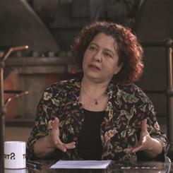 MİM'in Bu Hafta Konuğu Tülay Atabey