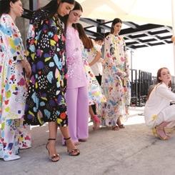 Fashion Week Istanbul Tasarımcılarını Açıkladı