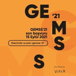 Genç Mimarlar Seçkisi & Sergisi GEMSS'21 Başvuru Tarihi Güncellendi