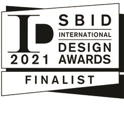 SO Design SBID International Design Awards 2021 Finalistleri Arasında
