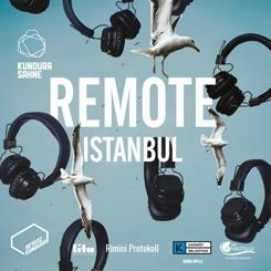 Remote İstanbul ile Şehirde Oyun Başlıyor