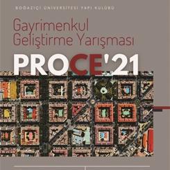ProCE'21 Gayrimenkul Geliştirme Yarışması