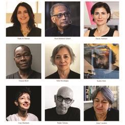 Ağa Han Mimarlık Ödülleri Jürisi Açıklandı
